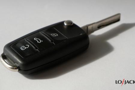Klucz do pojazdu