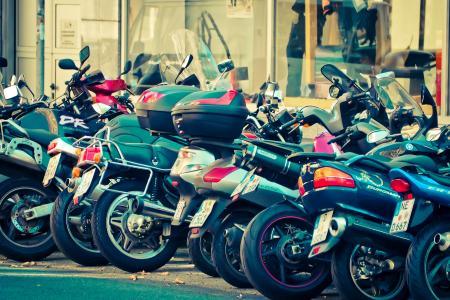 jak odzyskać skradziony motocykl