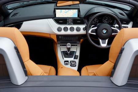 złodziej ukradł BMW i inne luksusowe samochody