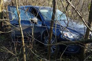 Odzyskana Mazda