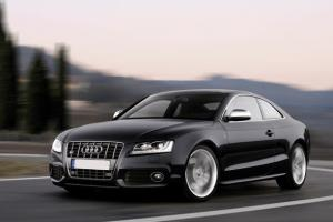 Audi odzyskane dzięki LoJack