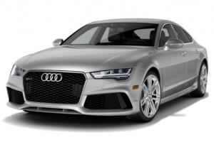 Skradzione Audi odzyskane dzięki LoJack
