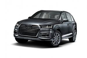 Dzięki LoJack udało się odnaleźć Audi