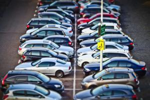 sprawdź gdzie parkujesz samochód w wakacje