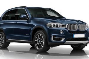 Skradzione BMW X5 zostało odnalezione dzięki LoJack