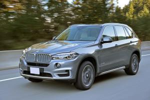 LoJack odzyskał skradzione BMW X5