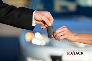klucze do samochodu