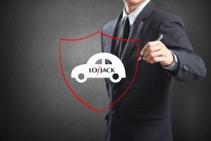 Bezpieczny samochód z LoJack