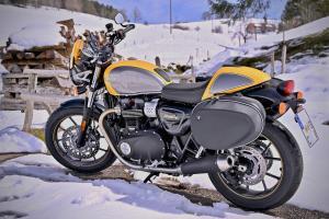 jak bezpiecznie zimować motocykl
