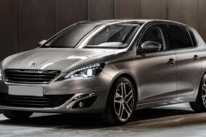 LoJack odzyskał Peugeota