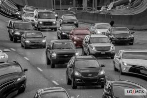 Namierzanie skradzionego pojazdu