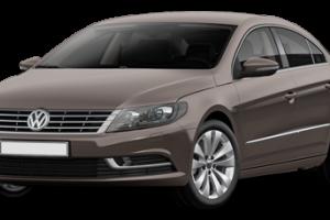 Odnaleziony Volkswagen