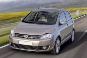 VW Golf odzyskany dzięki LoJack