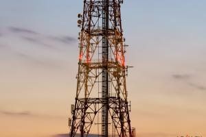 Wieża radiowa